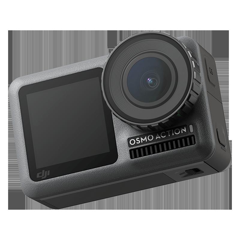OSMO ACTION 靈眸運動相機
