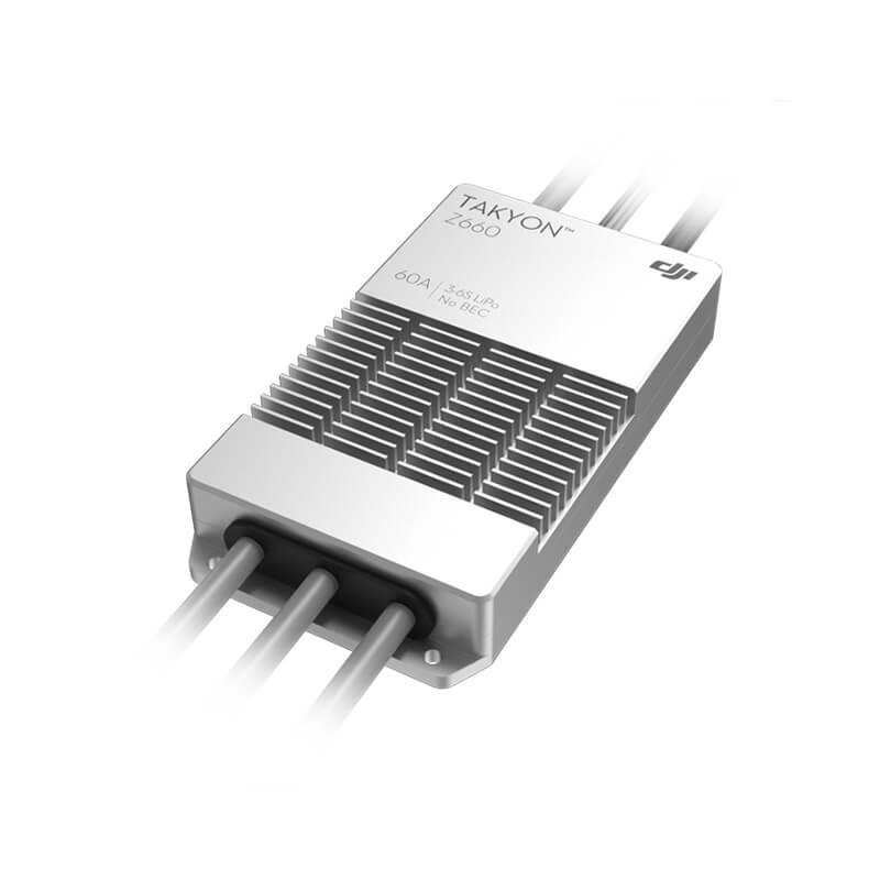 Takyon Z660 电子调速器
