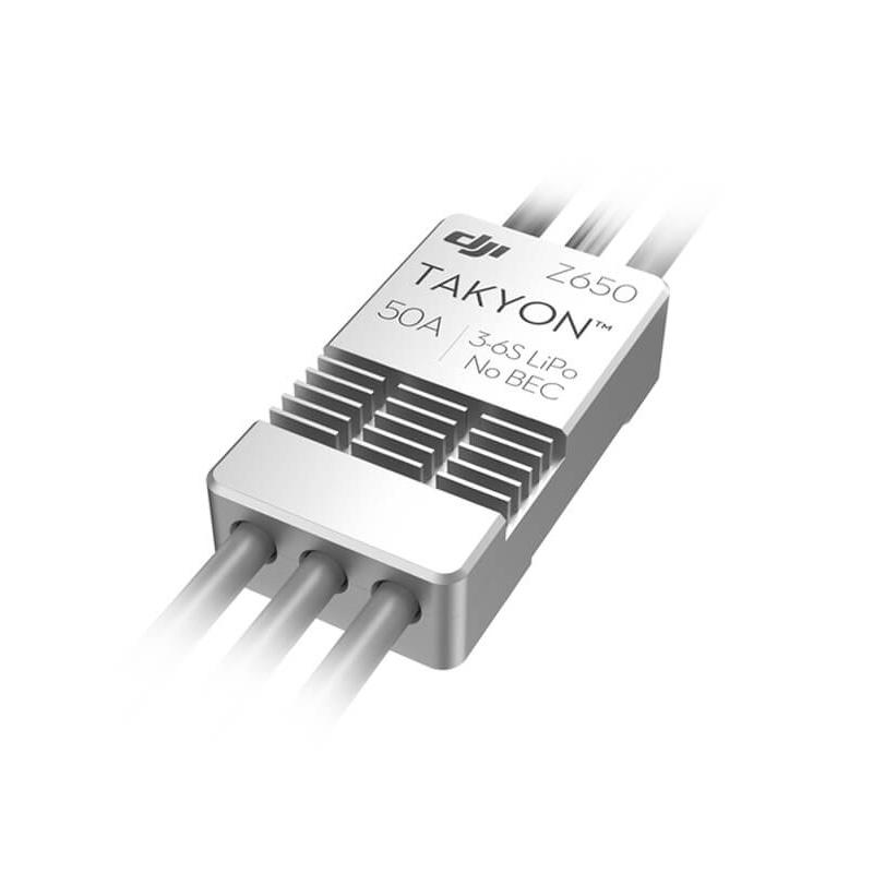 Takyon Z650 电子调速器