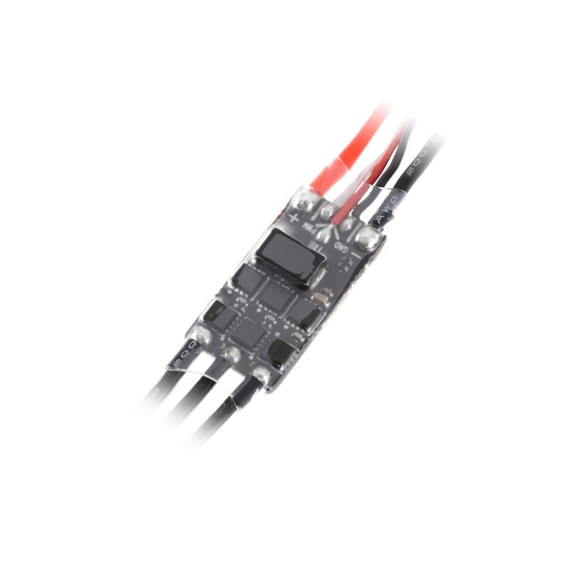 Takyon Z415-M/Z425-M 电子调速器